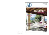 AD 7-8/2005 (PDF) - Antonella Rupp