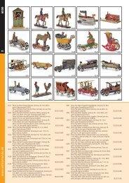 Katalog 6000er_Teil 2 - Antico Mondo