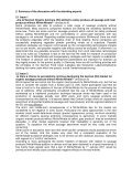 Documentation of the results of the expert talks regarding Nitrite ... - Page 3