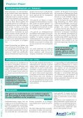 Vinylhandschoenen - Ansell Healthcare Europe - Page 3