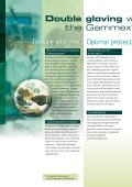 Gammex® PF Underglove - Ansell Healthcare Europe - Page 2
