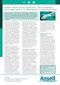 Editorial Gewinn mit Meeresblick Neu: Glove Management Programm - Page 4
