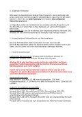 Anleitung zur Installation von AdvoForderung auf einem ... - AnNoText - Page 3