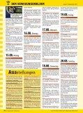 Programm, Bewegungsmelder (2550 kb) - Regensburger Stadtzeitung - Page 6