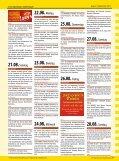 Programm, Bewegungsmelder (2550 kb) - Regensburger Stadtzeitung - Page 7