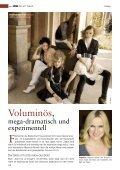 Ich bin im Trend - Regensburger Stadtzeitung - Seite 3