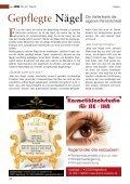 Ich bin im Trend - Regensburger Stadtzeitung - Seite 5