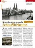ReizwoRt DResDen - Regensburger Stadtzeitung - Page 5