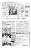 und Studienplatzmesse Aalen 2011 - Schwäbische Post - Page 3