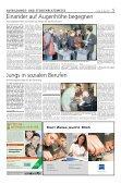 und Studienplatzmesse Aalen 2011 - Schwäbische Post - Page 5