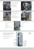 Tratamiento de aguas servidas sin agentes químicos Atec Advanced - Page 3