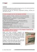 komotiven für den Auto- matikbetrieb per Soft - Bitte melden Sie sich ... - Page 2