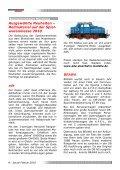 komotiven für den Auto- matikbetrieb per Soft - Bitte melden Sie sich ... - Page 4