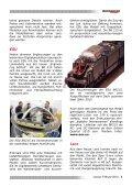 komotiven für den Auto- matikbetrieb per Soft - Bitte melden Sie sich ... - Page 5