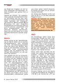 komotiven für den Auto- matikbetrieb per Soft - Bitte melden Sie sich ... - Page 6