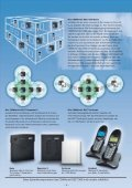 COMfortel® DECT 900 - SATEC - Page 4