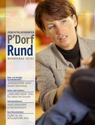 PERCHTOLDSDORFER P'Dorf Rund - startseite - Marktgemeinde ...