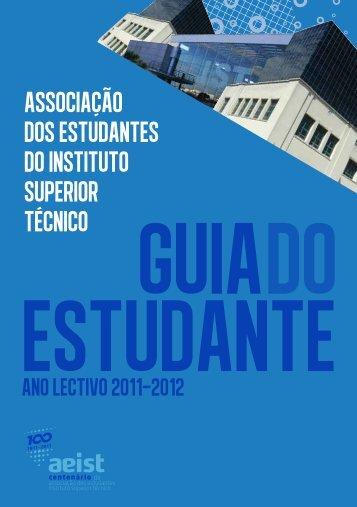 ASSOCIAÇÃO DOS ESTUDANTES do INSTITUTO SUPERIOR ...