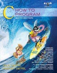 C: How to Program - Blazing! Adventures Magazine