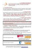 Temple de Cossonay - Fondation Aura Musicae - Page 4