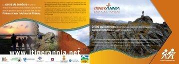 www. itinerannia.net