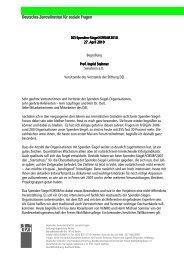 Begrüßung (PDF) - Deutsches Zentralinstitut für soziale Fragen
