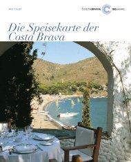 Hundert Jahre Kochen an der Costa Brava (PDF