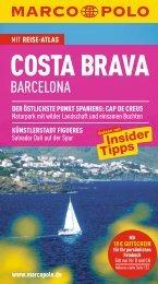 COSTA BRAVA - Buch.de