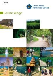 Grüne Wege - Vies Verdes