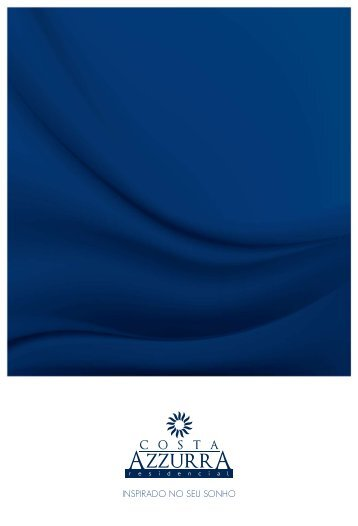 AzzurrA - Martins Empreendimentos
