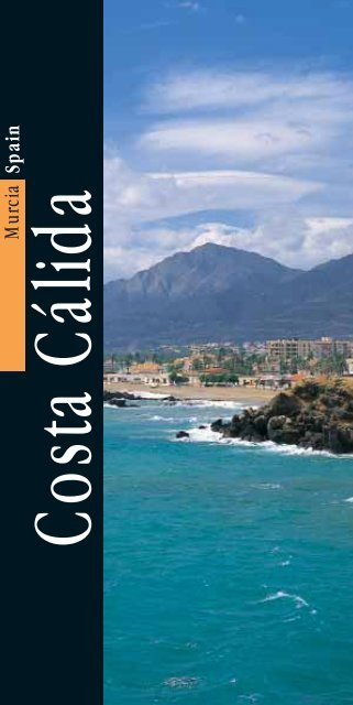 Spain - Tourism Brochures and Travel Guides of National, Regional