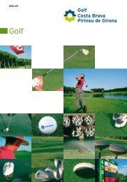 ENGLISH - International Golf Travel Market