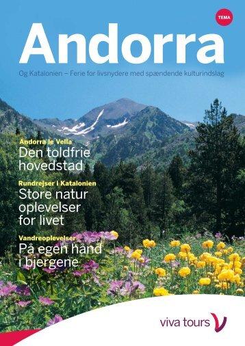 Andorra - Viva Tours