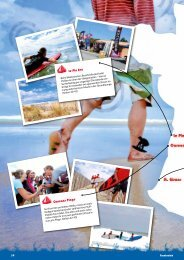 Frankreich und Spanien (nördl. Costa Brava) - GO Jugendreisen