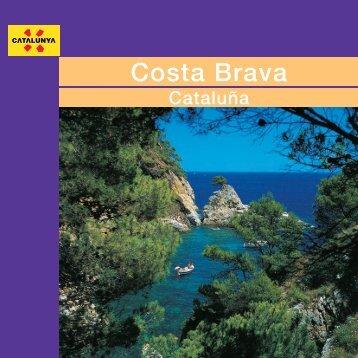Costa Brava - Generalitat de Catalunya