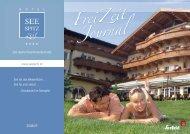 Zeitgeist - Hotel Seespitz
