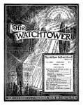 announcing jehovah's kingdom - Watchtower Archive - Page 2