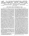 announcing jehovah's kingdom - Watchtower Archive - Page 4
