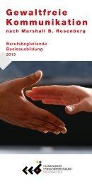 Flyer zum herunterladen - EEB Niedersachsen