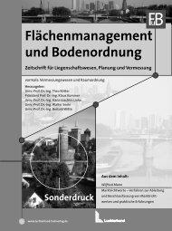 Marktrichtwerte - Stadt Düsseldorf