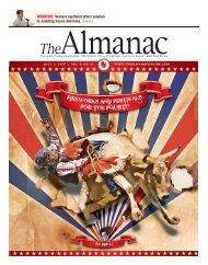 WOODSIDE: Venture capitalist offers solution to ... - Almanac News