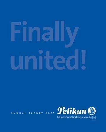 Outlook 2008 - Pelikan