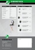 Steintrennsäge EST 350.1 mit Anlaufstrom- begrenzung - Eibenstock - Seite 4