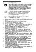 EMF 180 D, GB, F, NL, DK - Eibenstock - Page 5