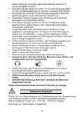 EBS 1802 SH D, GB, F, NL CZ - Eibenstock - Page 6