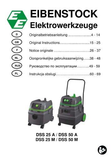 IP 24 - Eibenstock