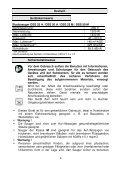 IP 24 - Eibenstock - Page 5