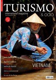 International Magazine - Turismo y Ocio