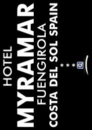 COSTA DEL SOL SPAIN - Myramar Fuengirola