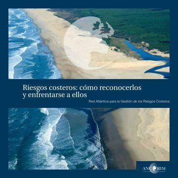 Riesgos costeros: cómo reconocerlos y enfrentarse a ellos - Ancorim